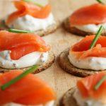 Omega3, tutti i benefici del salmone