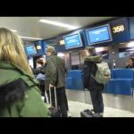Roma, più servizi sanitari in porti e aeroporti