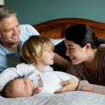 Neonati, tutto ciò che è sbagliato fare