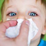 Probiotici contro le allergie: un bambino su quattro malato