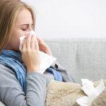 La dieta migliore contro l'influenza