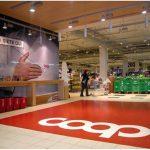 Avviso ai consumatori, ritiro di sale e yogurt dalla Coop