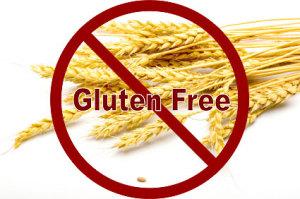 GLUTINE, celiachia, gluten free