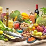 L'ictus si riduce di un quinto con la dieta mediterranea