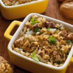 Sterigmatocistina, il nemico che si nasconde nel riso e nei cereali