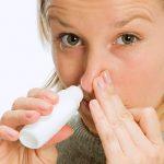 Guarire dall'emicrania, arriva uno spray nasale