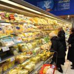 Avviso ai consumatori, ritirate confezioni di formaggio e di salmone