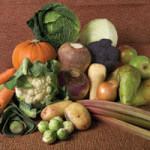 Ortaggi e frutta di stagione: la salute è servita