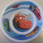 Cars, bloccata la vendita dei piatti: rilasciano melamina