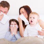 Influenza, epidemia in quattro regioni Piemonte, Emilia-Romagna, Marche e Trento
