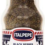 Pepe ritirato dalla vendita per rischio contaminazione batterica