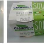 Dessert alla soia con allergene ritirato dal commercio