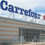 Carrefour ritira prodotti allergenici: farina e snack al cioccolato