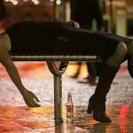 Alcolismo e baclofene (Lioresal), la dipendenza si toglie solo ad alte dosi?