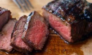 carnerossa, carne