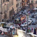 Rapporto tra smog e malattie polmonari, cardiocircolatorie e demenza senile: un'indagine a Roma
