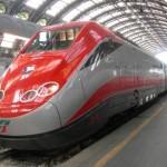 Disabilità, viaggiare sui treni: attivato il nuovo numero Sala Blu di Rfi