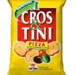 Corpi estranei nelle buste: crostini pizza Cric Croc ritirati dalla vendita