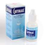 Guttalax tossico: ritirate migliaia di confezioni in gocce