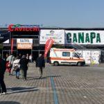 Cannabis nella medicina e nell'alimentazione: viaggio a Canapa Mundi