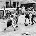 Depressione più rara nei bambini che fanno sport: ecco perchè
