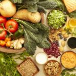 Infiammazioni e dolore cronico si prevengono e si curano con la dieta mediterranea
