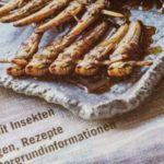 Larve, cavallette e grilli: al via anche in Europa cibi a base di insetti