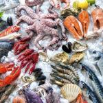 """Allarme in Italia: """"Massima attenzione al pesce infestato da Anisakis e carico di metalli pesanti"""""""