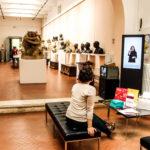 Roma, ecco i musei attrezzati per sordi o non udenti e ciechi o non vedenti