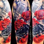 Può causare cancro: inchiostri per tatuaggi ritirati dalla vendita