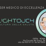 Lightouch open day: giornata di visite gratis per la bellezza in salute a Ostia (Roma)
